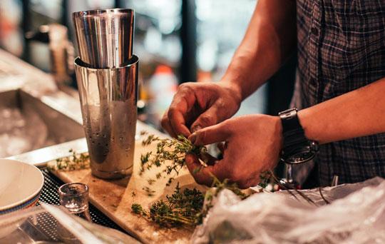 Create your Pub Menu - Resources