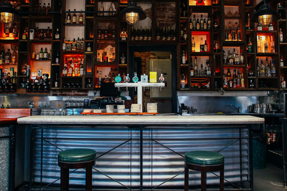 Do pubs have two bar areas  - Turn your Moments into Memories at a Pub